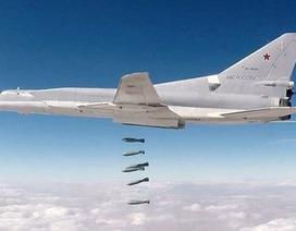 """Nga đưa """"sát thủ diệt hạm"""" Tu-22M3 và tên lửa Iskander tới Crimea đề phòng Mỹ"""