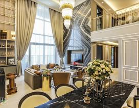 Vì sao căn hộ hạng sang diện tích lớn lại được ưa chuộng?