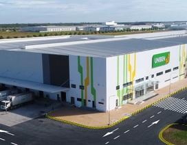UNIBEN khánh thành thêm một nhà máy thực phẩm hiện đại tại KCN VSIP 2 - Bình Dương