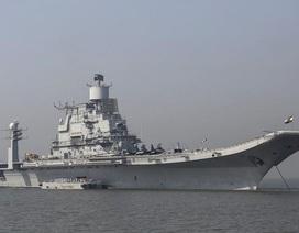 Trung Quốc bất ngờ nhận cảnh báo từ Ấn Độ