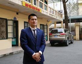"""Tòa tuyên đạo diễn Việt Tú là tác giả, Tuần Châu Hà Nội sở hữu kịch bản """"Ngày xưa"""""""