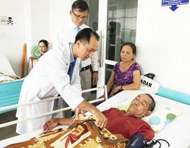Sóc Trăng: Cứu thành công bệnh nhân U60 bị ngưng tim