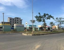 Đại gia ô tô bỏ hoang showroom, ôm tiền đổ về Đà Nẵng buôn đất