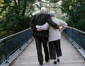 Đi bộ một tuần một lần giảm nguy cơ chết sớm