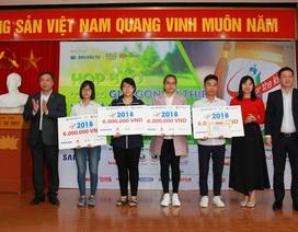 Chính thức khởi động giải golf từ thiện Vì trẻ em Việt Nam - Swing for the Kids 2019