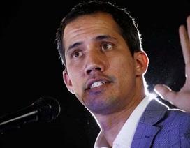 Venezuela bắt trợ lý cấp cao của tổng thống tự phong?