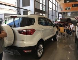 Nằm lòng những chiêu trò 'rút ruột' khách hàng khi mua ô tô