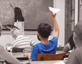 6 điều bố mẹ cần làm ngay khi có con bị tăng động giảm chú ý