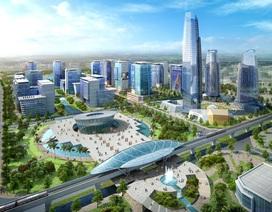 """Đại lộ mới chính thức thông xe, bất động sản Tây Hồ Tây tiếp tục """"dậy sóng"""""""