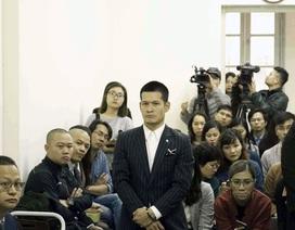Phúc thẩm vụ Tuần Châu kiện Việt Tú, đạo diễn Hoàng Nhật Nam mong được có mặt