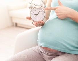 Xoa bụng bầu không đúng cách tiềm ẩn nhiều nguy cơ