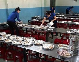 Sở GD-ĐT Đắk Lắk yêu cầu đảm bảo an toàn vệ sinh thực phẩm học đường
