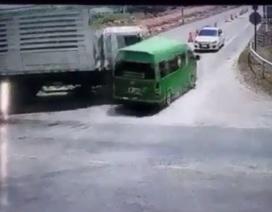 5 người Việt tử vong trong vụ tai nạn giao thông tại Thái Lan