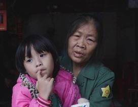 Quê nghèo quặn thắt trước hung tin người mẹ trẻ mang thai tử nạn!