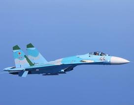 Su-27 Nga chặn B-52 Mỹ hai lần trong 24 giờ