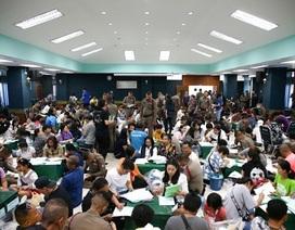 Kịch bản nào chờ Thái Lan sau bầu cử?