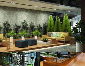 """Giới start-up """"đổ xô"""" check-in tại mô hình Co-working Space độc đáo ở Hà Nội"""