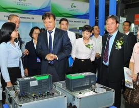 Triển lãm quốc tế về công nghệ và thiết bị điện sắp diễn ra tại TPHCM