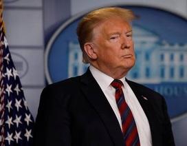 """Ông Trump vẫn chưa thoát nguy cơ luận tội dù được """"minh oan"""""""