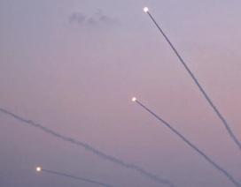 Tên lửa từ Gaza tấn công Tel Aviv, Thủ tướng Israel cắt ngắn chuyến công du Mỹ