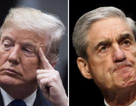"""Hai năm vén bức màn nghi vấn Trump - Nga của """"người hùng thầm lặng"""""""