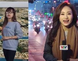 MC thời tiết VTV phản ứng bất ngờ trước câu hỏi thu nhập 60-70 triệu/tháng