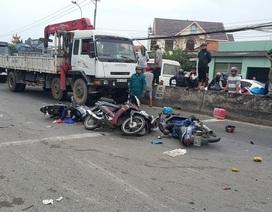 Phó Thủ tướng: Truy trách nhiệm tai nạn từ khâu đào tạo, cấp giấy phép lái xe