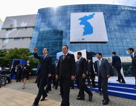 Động thái tích cực của Triều Tiên sau khi ông Trump bất ngờ rút lệnh trừng phạt