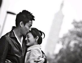 """""""Ông xã"""" của Từ Hy Viên lên tiếng trước nghi án ly hôn"""