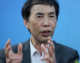 """TS Võ Trí Thành: """"Nguồn chi cho lương công chức Việt Nam quá cao"""""""