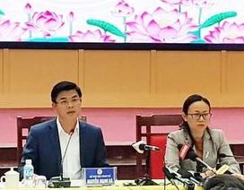 Chủ tịch Uông Bí phủ nhận thông tin nhiều quan chức đầu tư chùa Ba Vàng