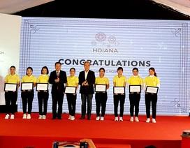 Quảng Nam: Cần 4.000 việc làm trong lĩnh vực du lịch