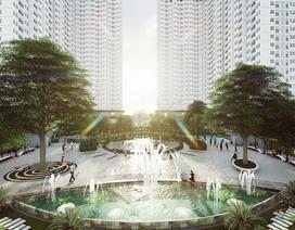 Capital House hiện thực hoá giấc mơ an cư với chuỗi dự án NƠXH EcoHome
