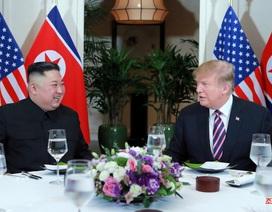Tiết lộ quá trình chuẩn bị tiệc phục vụ 2 nhà lãnh đạo Trump - Kim tại Hà Nội