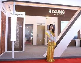 Vì sao nên chọn cửa Hisung Door trong những dự án khách sạn, chung cư cao cấp