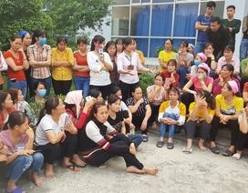 Kết luận vụ hơn 1.200 công nhân bỏ ăn trưa vì nghi bếp dùng thực phẩm bẩn