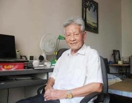 Giáo sư, Nhà giáo Nhân dân Ngô Thúc Lanh qua đời ở tuổi 97