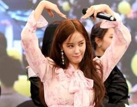 """Hyomin (T-ara) – nghệ sĩ Hàn đầu tiên tham gia chương trình """"Bữa trưa vui vẻ"""""""