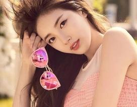 Suzy chia tay tập đoàn JYP Entertainment sau 9 năm gắn bó