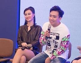 Thu nhập tiền tỷ, Trấn Thành than thở Hari Won chỉ cho 2 triệu mang đi công tác
