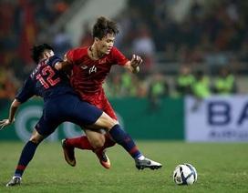 Thầy Park sẽ toan tính gì ở cuộc đấu với Thái Lan tại King's Cup?