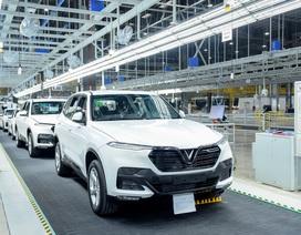 """Kỹ sư trưởng dòng xe Lux: """"VinFast thử nghiệm xe theo tiêu chuẩn cao nhất thế giới"""""""