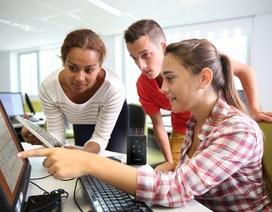 Chiến lược đổi mới giáo dục của người Việt trên toàn cầu trong thời đại kinh tế tri thức