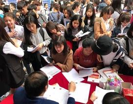 Trường Đại học Hà Nội xét tuyển thẳng học sinh chuyên, học sinh có chứng chỉ ngoại ngữ quốc tế