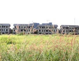 Bộ Xây dựng thống kê sai về tồn kho bất động sản?