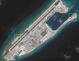 Chuyên gia nhận định những bước đi tiếp theo của Trung Quốc trên Biển Đông