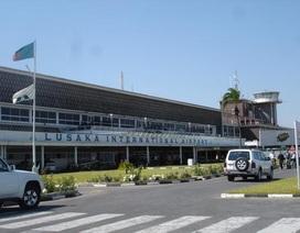 Không trả nổi nợ, Zambia phải gán sân bay cho Trung Quốc tiếp quản