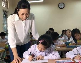 Sẽ chuyển từ thi sang xét giáo viên dạy giỏi