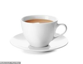 Uống trà hoặc cà phê nóng làm tăng nguy cơ ung thư thực quản