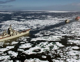 Vì sao Nga triển khai S-400 lên vùng Bắc cực hoang vắng?